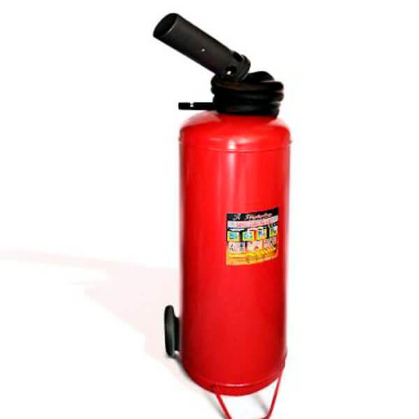 огнетушители углекислотные оу-5 фото